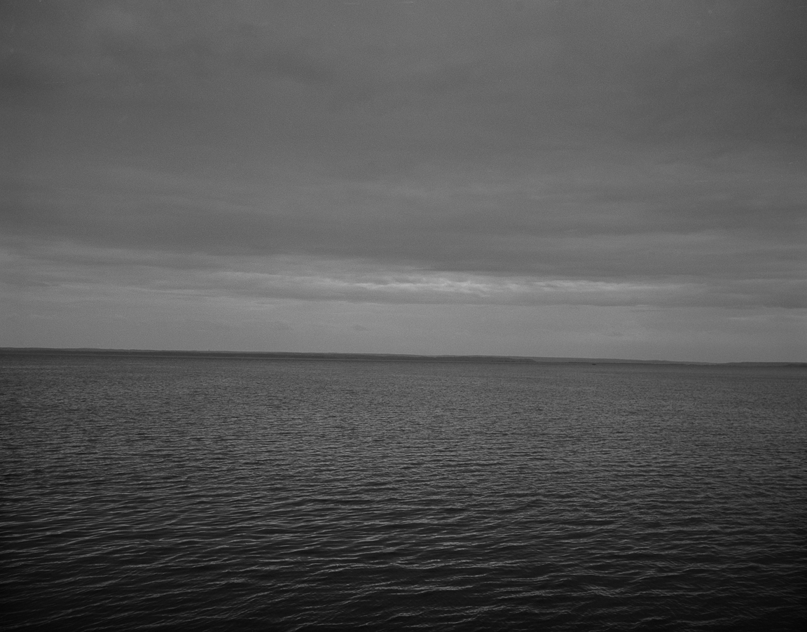Zatoka Gdańska, Jastarnia, 2015, Mamiya 7II Sekor 65/f4, Kodak TMax 400 w D23