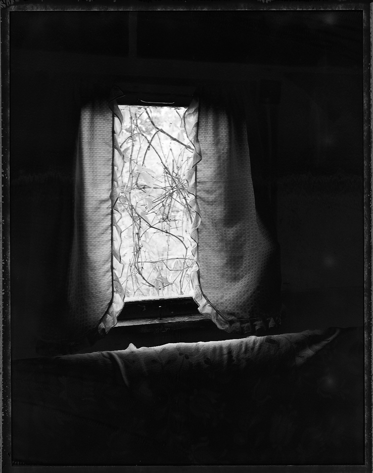 Polaroid Typ 55, porzucone, abandoned