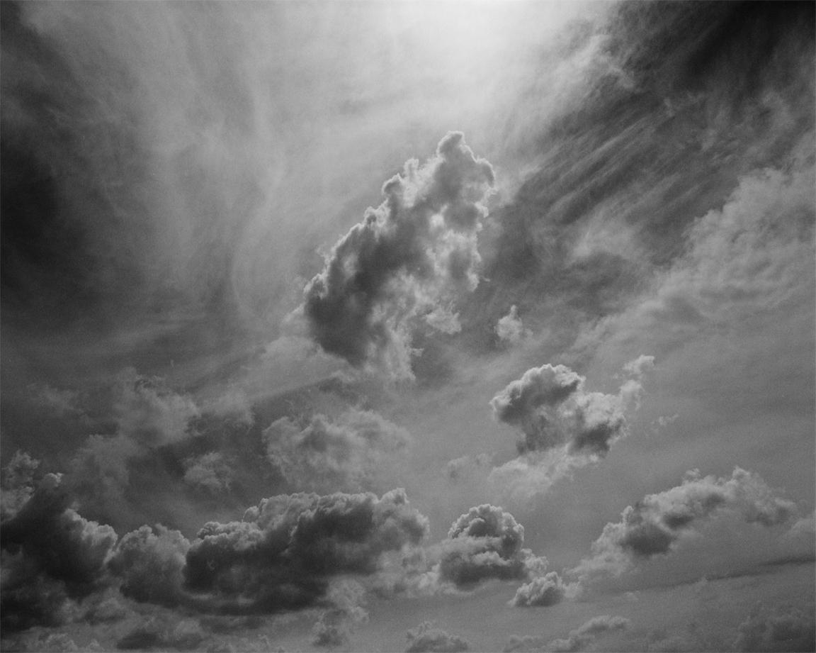 Aerial, Dzień patrzenia w niebo